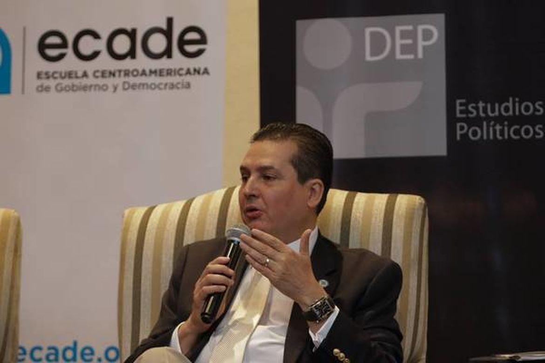 Francisco Guerrero Aguirre, Secretario para el Fortalecimiento de la Democracia de la Organización de los Estados Americanos