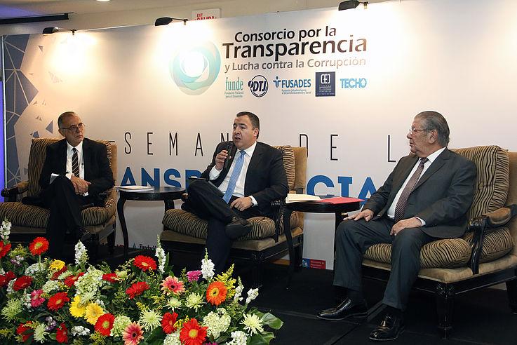 Celebración de la Semana de la Transparencia 2018