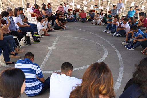 La Fundación Hanns Seidel y la Asociación Cultural Azoro siguen trabajando a través del arte