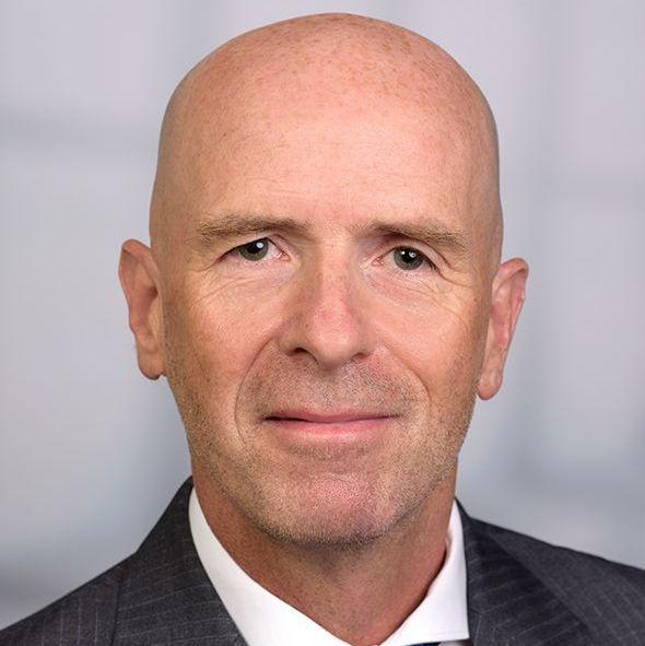 Director Regional Perú Philipp Fleischhauer