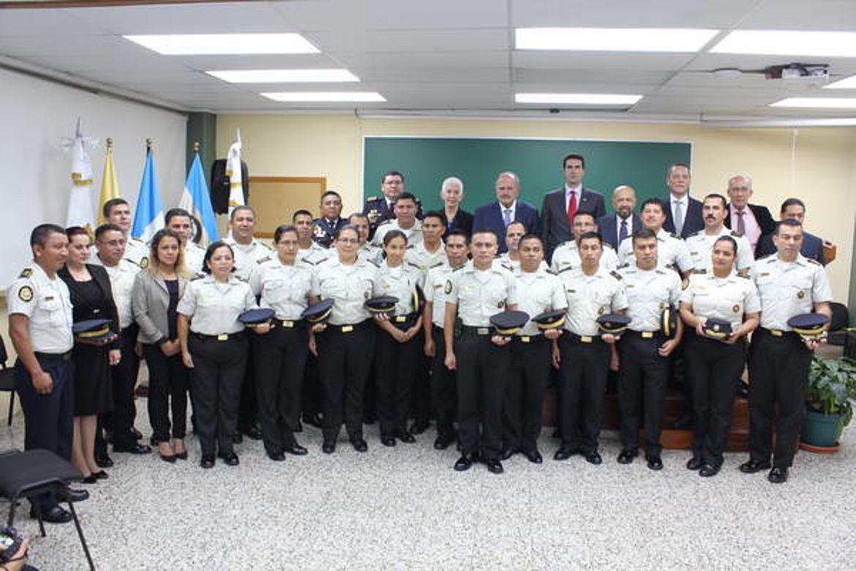 Fotografía de Inauguración de Diplomados