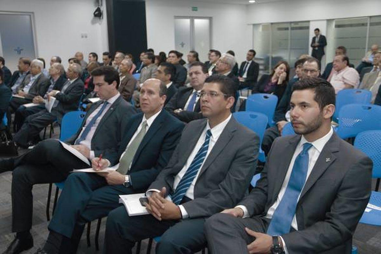 Vistas de los Participantes