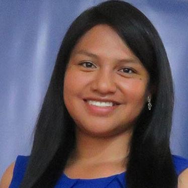 Asistente Administrativa: Paola Pillajo