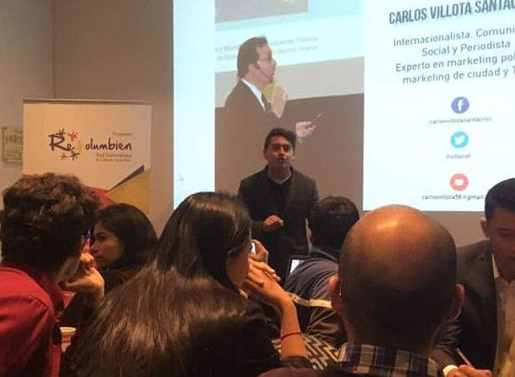 Seminario de Marketing Politico