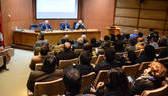 """""""Descentralización, Democracia y Elección de Gobernadores Regionales en Chile. Escenarios futuros para el Desarrollo Regional"""""""