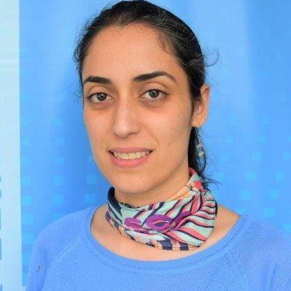 Coordinadora de Proyectos Valeria Mouzas