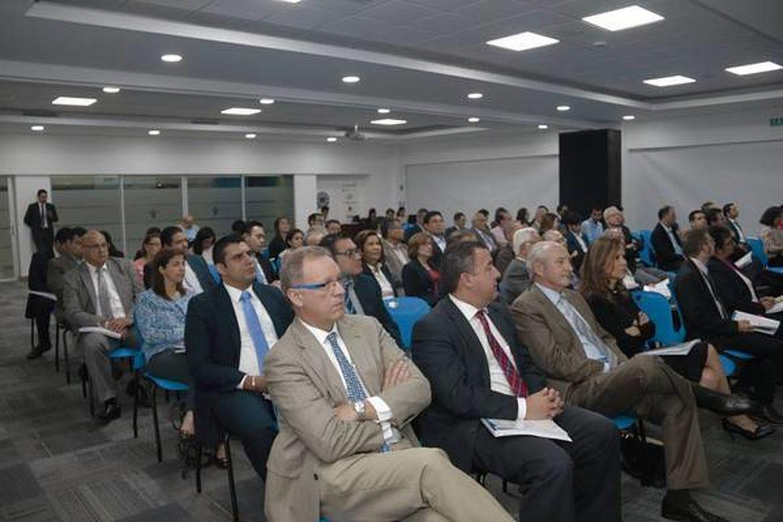 Vista de los Participantes