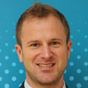 Director Regional Perú: Philipp Fleischhauer