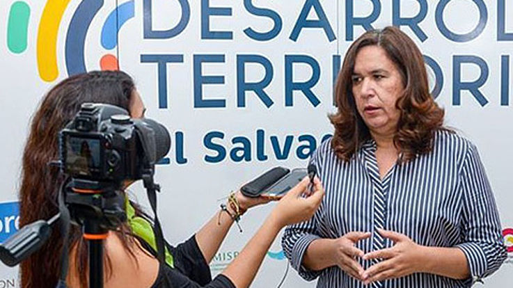 """Segunda Semana del Desarrollo Territorial 2017"""