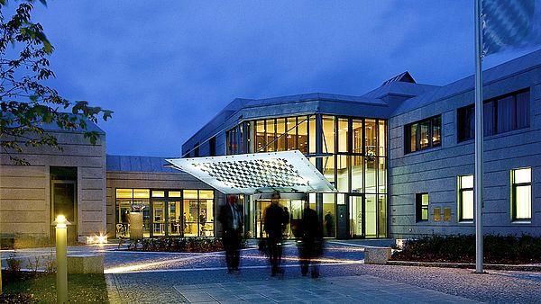 Konferenzzentrum München der Hanns-Seidel-Stiftung