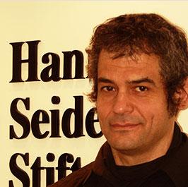 Asistente de Proyectos: Prof. Alejandro Aranda Rickert