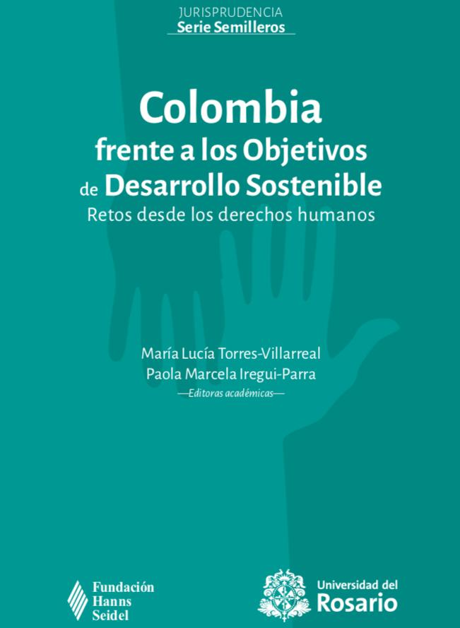 Colombia frente a los Objetivos de Desarrollo Sostenible