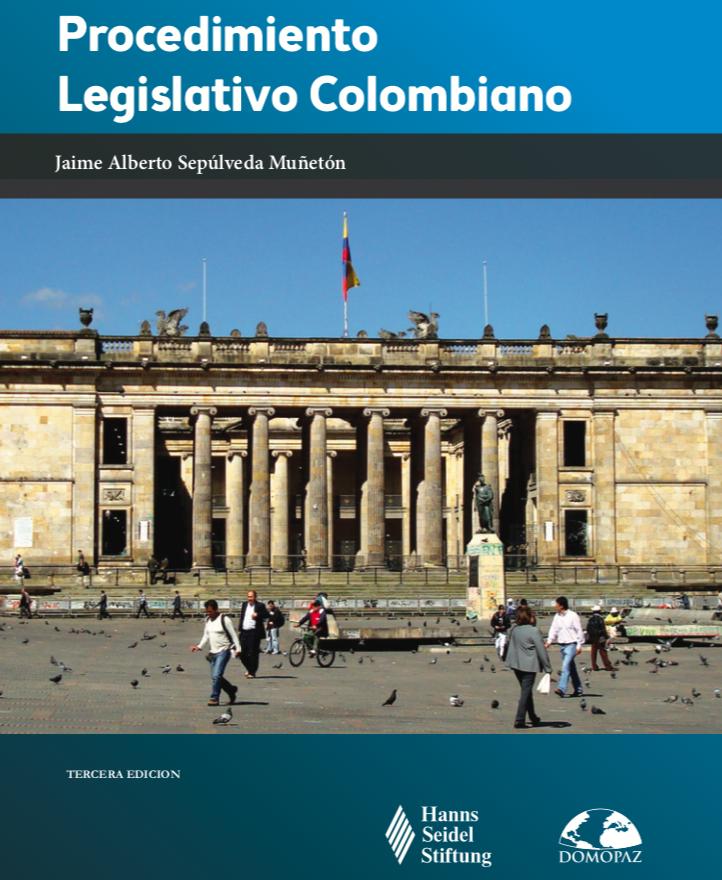 Procedimiento Legislativo Colombiano